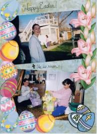 1. Easter Egg Hunt