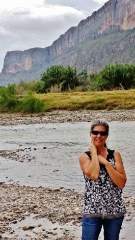 Rio Grand Santa Elena