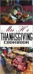 Mrs H's Thanksgiving DinnerCookbook