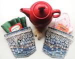 Gracee's Fancy TeaParty