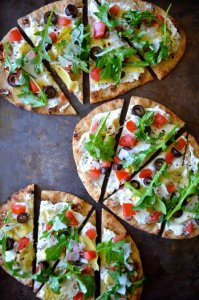 artichoke-flatbread-recipe