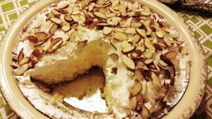 Islander Coconut Cream Pie