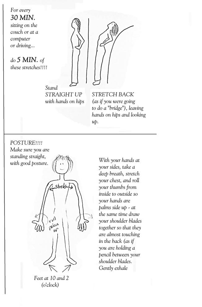How God Healed My Pinched Nerve Neckshoulderback Mrshlovesjesus