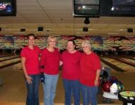 Bowling w Jan