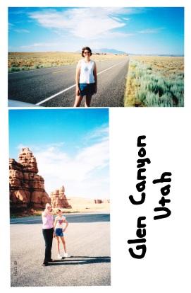 2. Glen Canyon UT