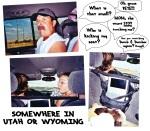 The Hoffman's Fabulous Car Camping  Vacation – PartOne