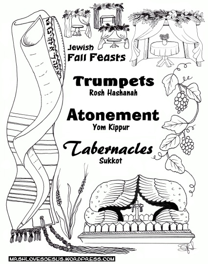 coloring pages of trumpets - photo#35