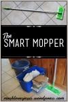 Smart Mopper