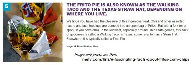 frito-pie