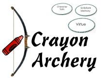 Crayon Archery