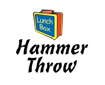 Lunchbox Hammer Throw