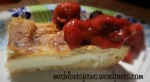 4th of July Sopapilla Cheesecake
