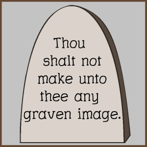 Commandment 2