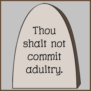 Commandment 7
