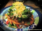 Mrs H's Indian Fry Bread Tacos