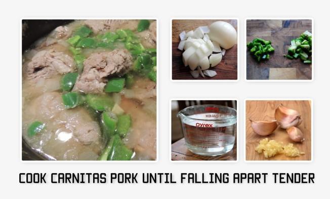 Carnitas Pork