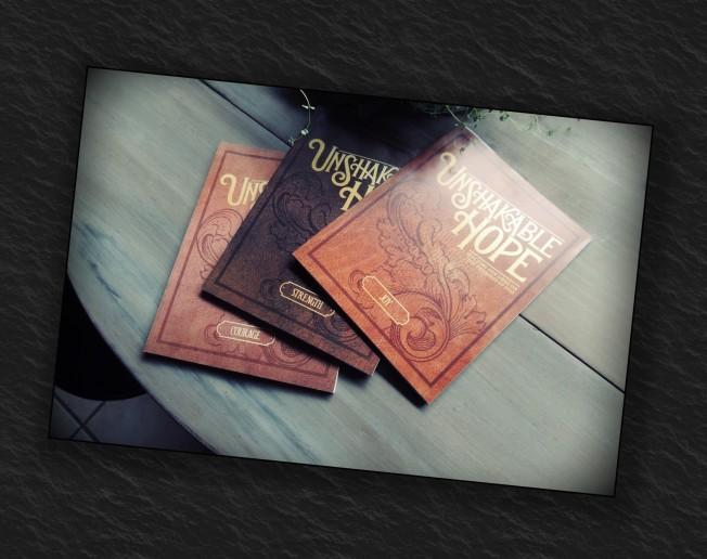 Lucado Promise Books