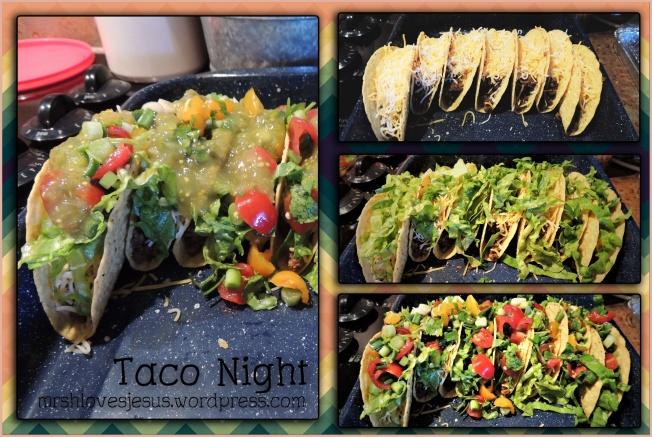 Taco Assembly2