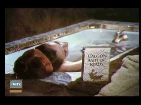 Calgon take me away