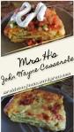 MrsH's John Wayne (Anaheim Chiles)Casserole